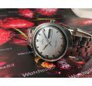 Reloj antiguo automático Omega Seamaster Cosmic Ref 166035 Tool 107