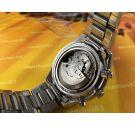 Seiko Kakume Crono Reloj cronógrafo vintage automático Ref 6138-0030 JAPAN A