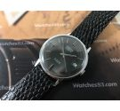 Miramar Genève N.O.S. Vintage wristwatch hand wind 21 rubis *** New old stock ***