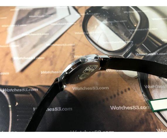 Miramar Genève N.O.S. Vintage wristwatch hand wind 21 rubis *** New old stock ***