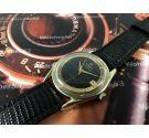 Universal Geneve Polerouter Microtor Cal 218-2 Reloj antiguo automático 28 jewels *** ESPECTACULAR ***
