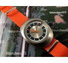 LANCO Club 77 Swiss vintage automatic wristwatch *** SPECTACULAR ***