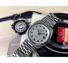 NOS Omega SEAMASTER Jumbo Reloj suizo antiguo automático Cal 565 Ref. ST166.065 *** Nuevo de antiguo Stock ***