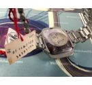 NOS Omega Geneve automatico Cal. 1481 Rareza Ref. 166.0123 Olimpic merit cross *** Nuevo de antiguo Stock ***