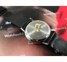Thermidor Old swiss hand wind watch N.O.S. 17 rubis *** New Old Stock ***