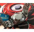 Duward Aquastar NOS vintage swiss automatic watch. New Old Stock *** OVERSIZE ***