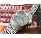 Omega Seamaster JEDI reloj cronógrafo automático vintage Cal. 1040 Ref. 176.005 *** Nuevo de antiguo Stock. COLECCIONISTAS ***