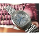 Omega Seamaster JEDI vintage chronograph automatic watch Cal. 1040 Ref. 176.005 *** New Old Stock. COLLECTORS ***