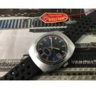 NOS Wolsgen Reloj suizo antiguo de cuerda *** Nuevo de antiguo Stock ***