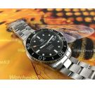 Tag Heuer AQUARACER WAN2110-0 automatic Calibre 5 300M swiss watch + Box + Documentation