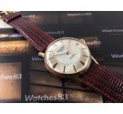 Cristal Watch Automatic Rotor Swiss antique automatic watch *** Precious pearly dial ***