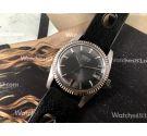 Miramar Genève wristwatch N.O.S. Vintage hand wind Rolex Oyster Datejust Type *** New old stock ***