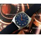 Tressa NOS Reloj suizo antiguo automático 25 jewels *** Nuevo de antiguo Stock ***