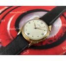 Reloj antiguo Zenith de cuerda Plaqué OR