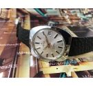 Potens N.O.S. vintage swiss manual winding watch 17 jewels *** New Old Stock ***
