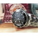 Omega Seamaster Professional Chronometer 300m 1000ft Ref 1780523 Chronograph swiss automatic watch Cal. 1164 + BOX