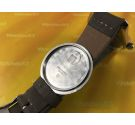 Universal Geneve Polerouter Date Microtor Cal 1-68 Vintage automatic watch 28 jewels *** SPECTACULAR ***