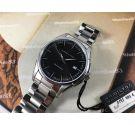 Hamilton Jazzmaster Viewmatic h326650 Reloj automatico Cal H10 40 mm + Estuche y documentación *** Como nuevo ***