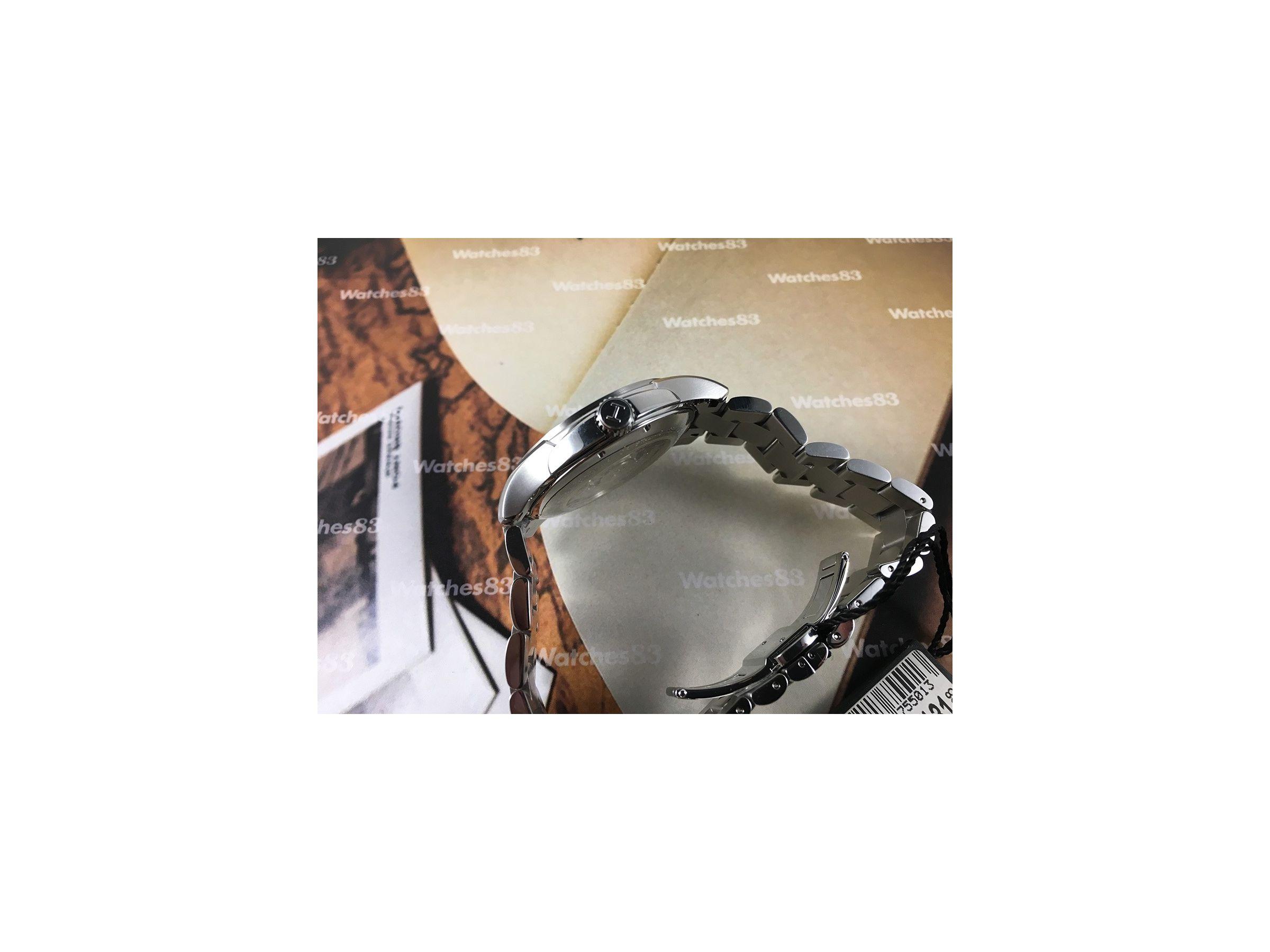 Jazzmaster 40 Viewmatic H326650 Hamilton Cal Reloj H10 Automatico Mm 80nOPXkNwZ