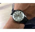 Omega Seamaster Reloj suizo antiguo automático Ref 166.002 Cal 562 *** ESPECTACULAR ***