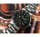 Oris Divers TT1 7533P Swiss automatic watch 30 BAR 300M *** SPECTACULAR ***