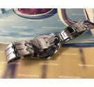 Mido MULTIFORT 50M Aquadrum 8834 Reloj suizo antiguo automático Cristal de zafiro A/H 28800 *** Espectacular ***