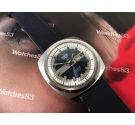Miramar Genève 25 jewels N.O.S. Vintage automatic wristwatch New old stock *** SPECTACULAR ***