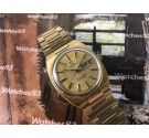 Omega Seamaster Cal 1020 Swiss vintage automatic watch Plaqué OR 20 microns *** BEAUTIFUL ***