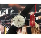 Reloj Duward NOS suizo antiguo de cuerda 17 rubis *** Nuevo de antiguo Stock ***