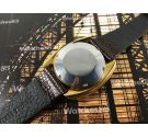 Eterna Matic 1000 Concept 80 Vintage swiss automatic watch Cal 1488 k *** OVERSIZE ***