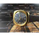 Eterna Matic 1000 Concept 80 Reloj suizo antiguo automático Cal 1488 k *** GRAN DIAMETRO ***