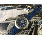 N.O.S. Vintage swiss automatic watch Tissot Sideral Oversize 40mm New Old Stock *** COLLECTORS ***