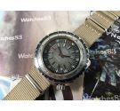 DIFOR Reloj antiguo automático 25 jewels Cal PUW 1561 21600 A/h *** GRAN DIÁMETRO ***