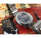 Vintage automatic swiss watch Radiant Blumar Automatic 25 jewels Oversize *** N.O.S. ***