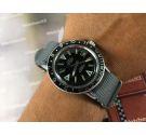 Ostara Diver 20 ATMOS Reloj de cuerda vintage *** Precioso ***