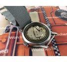 Ostara Diver 20 ATMOS Vintage hand wind watch *** BEAUTIFUL ***