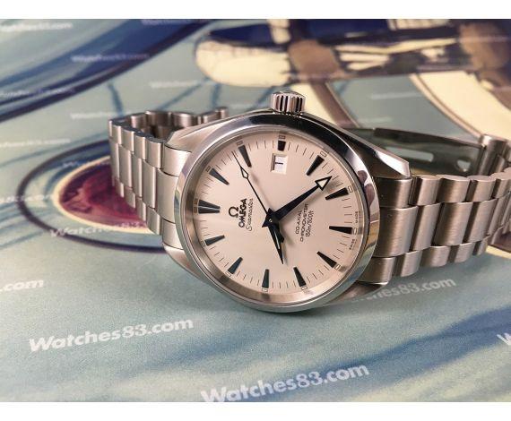 Reloj Omega Seamaster Chronometer Aqua Terra 150M Ref. 2503.33 Calibre Omega 2500 *** ESPECTACULAR ***