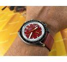 Omega Speedmaster Michael Schumacher Reloj antiguo cronógrafo automático Ref. 175.0032.1-175.033.1 Cal 1143 *** ESPECTACULAR ***