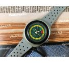 Tissot Sideral Vintage swiss automatic watch Green Dial *** RARE ***
