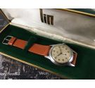LIP Robust Wonderful Vintage watch hand winding + Original BOX