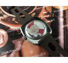Radiant Blumar NOS Reloj antiguo suizo automático Nuevo de antiguo Stock *** ESPECTACULAR ***