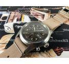 HAMILTON KHAKI Vintage automatic chronograph watch ETA 7750 Ref 041531 *** BEAUTIFUL ***