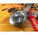Duward N.O.S. Vintage swiss automatic watch 100m OVERSIZE 25 jewels Cal ETA 2789 *** NEW OLD STOCK ***