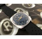LIP Vintage Chronograph hand winding watch Valjoux 7733 Oversize *** ALMOST NEW OLD STOCK ***