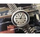 Jaeger LeCoultre 562-42 UFO Vintage swiss automatic watch Cal K 883 Oversize *** SPECTACULAR ***