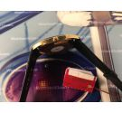 Omega De Ville Cal 625 Oro Macizo 18k 0.750 Reloj antiguo de cuerda Ref 111.0139 Nuevo de antiguo Stock *** NOS ***