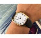 NOS Omega De Ville Cal 625 Gold 18k 0.750 Vintage manual wind watch Ref 111.0139 *** New Old Stock ***