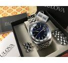 Bulova Accutron II DIVER watch 200m (20 ATM) Snorkel 96B209 + BOX*** SPECTACULAR ***
