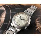 Omega Chronostop Geneve Reloj cronógrafo de cuerda antiguo Cal 920 *** ESPECTACULAR ***