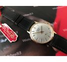 Duward Select N.O.S. vintage swiss hand winding watch 17 rubis *** New old Stock ***